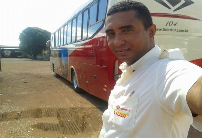 Motorista de ônibus morre em acidente no norte do Piauí
