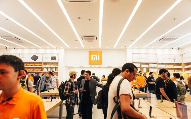 Foto: Divulgação/Xiaomi