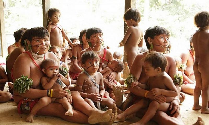 Brasil registra sete casos de coronavírus em indígenas