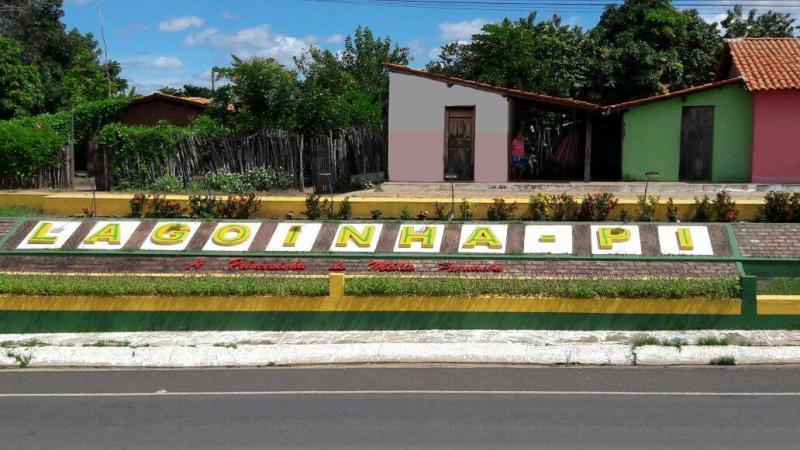 Lagoinha do Piauí lidera Ranking de isolamento social no Piauí