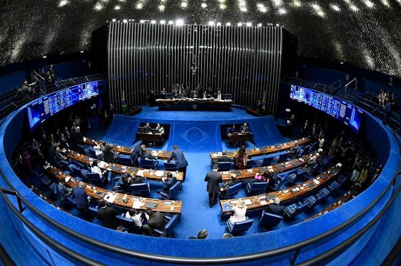 Senado aciona justiça e derruba liminar que bloqueava Fundão Eleitoral
