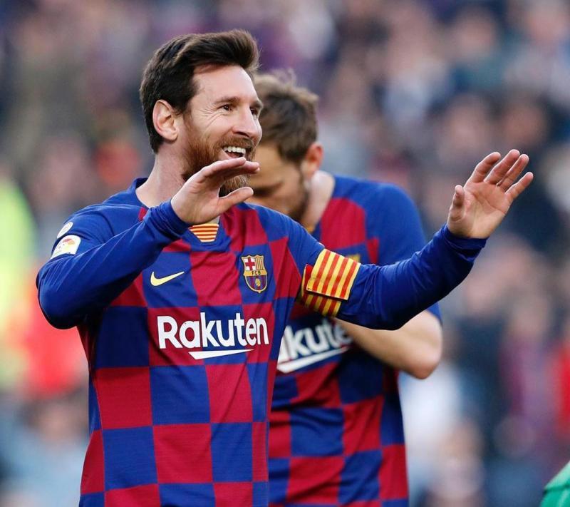 Messi na Inter de Milão na próxima temporada? Entenda