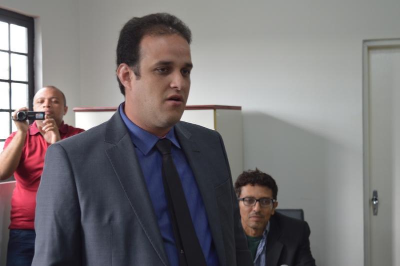 Justiça Eleitoral julga como improcedente denúncia contra o prefeito de Amarante