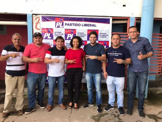 PL/Timon marchará com o Grupo Leitoa e vem forte para as eleições 2020