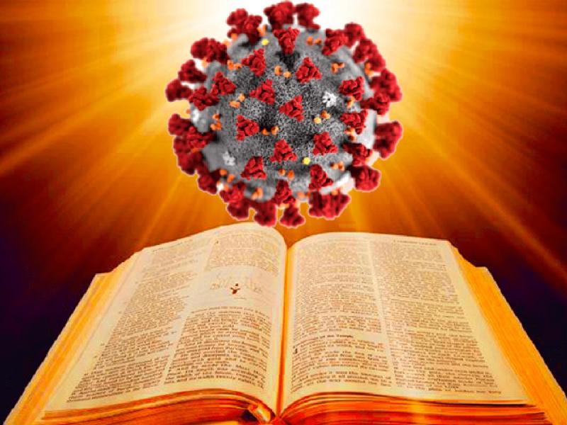 5 conselhos bíblicos para vencer momentos de crise como a do coronavírus