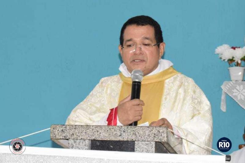 Campo Largo - PI | Aniversário natalício do Pe. Jucelino Pascoal