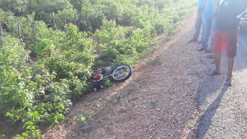 Jovem de 19 anos é encontrada morta às margens de rodovia no Piauí