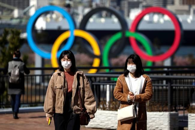 Covid-19: CEO dos Jogos de Tóquio não garante Olimpíada mesmo em 2021