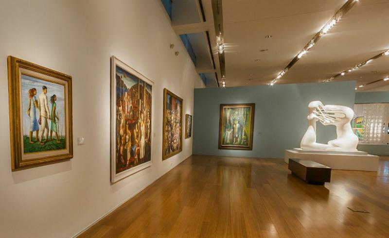 Malba: Museu de Arte Latinoamericano de Buenos Aires - Foto: Reprodução