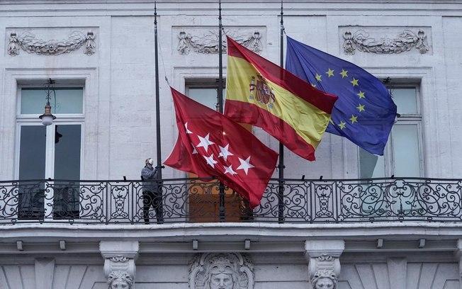 Covid-19: Espanha volta a registrar alta de casos após 3 dias de declínio