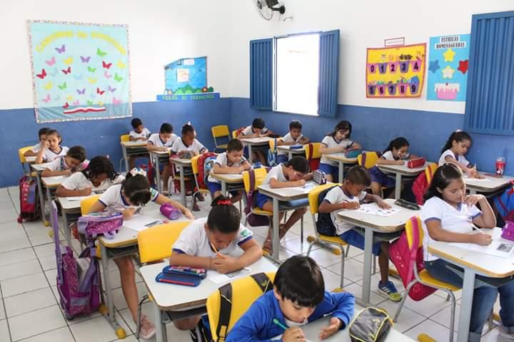 Prefeitura de Oeiras publica decreto com nova data para retorno das aulas