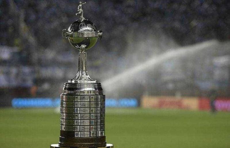 Lista de jogadores mais valiosos da Libertadores tem trio do Flamengo