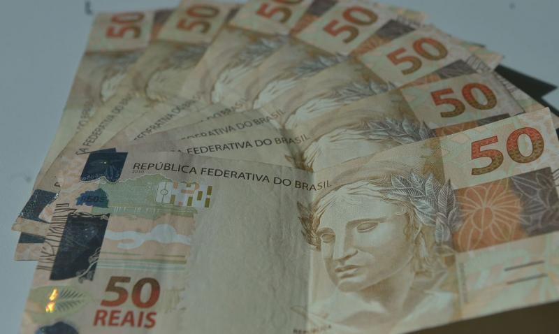 Mercado financeiro prevê queda de 1,96% na economia