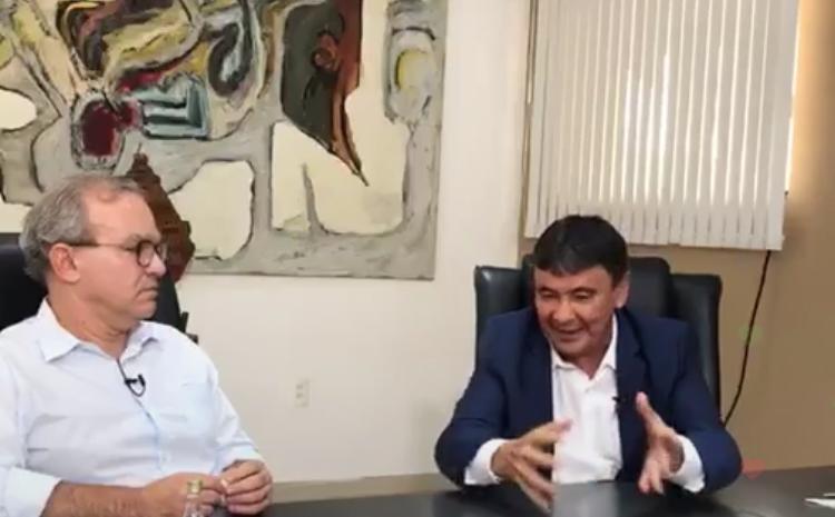 W. Dias afirma que fim do isolamento pode causar genocídio no Piauí
