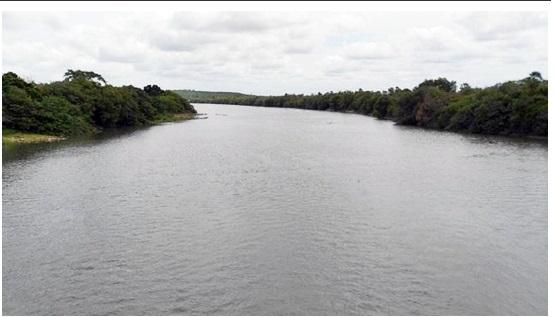 Criança de 10 anos morre afogada no rio Longá em Campo Maior