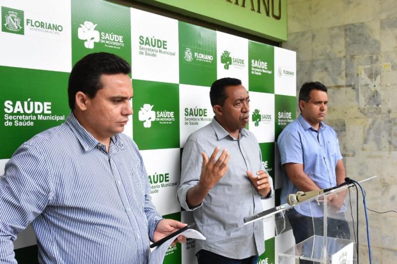 Decreto Municipal mantém distanciamento social ampliado em Floriano