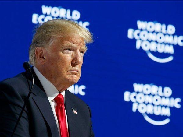 Trump corta financiamento dos EUA para a OMS