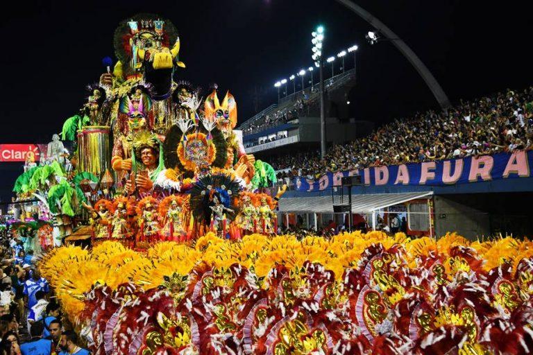 Divulgada escola campeã no Carnaval de São Paulo; veja resultado