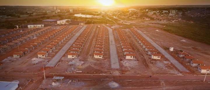 Residencial Gilson Coelho será ampliado em mais 200 casas em Bom Jesus