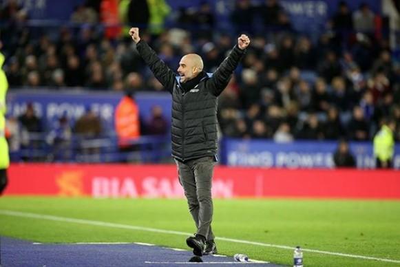 Manchester City acerta a contratação de Kluiverth Aguilar