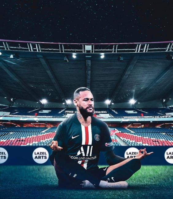 Segundo jornal espanhol, PSG prepara renovação para Neymar