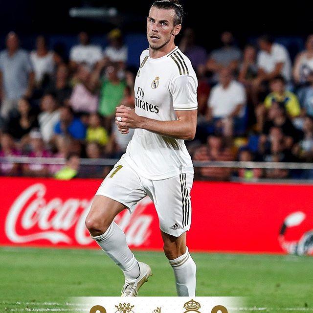 Clube espanhol prepara 'barca' que envolve James e Bale