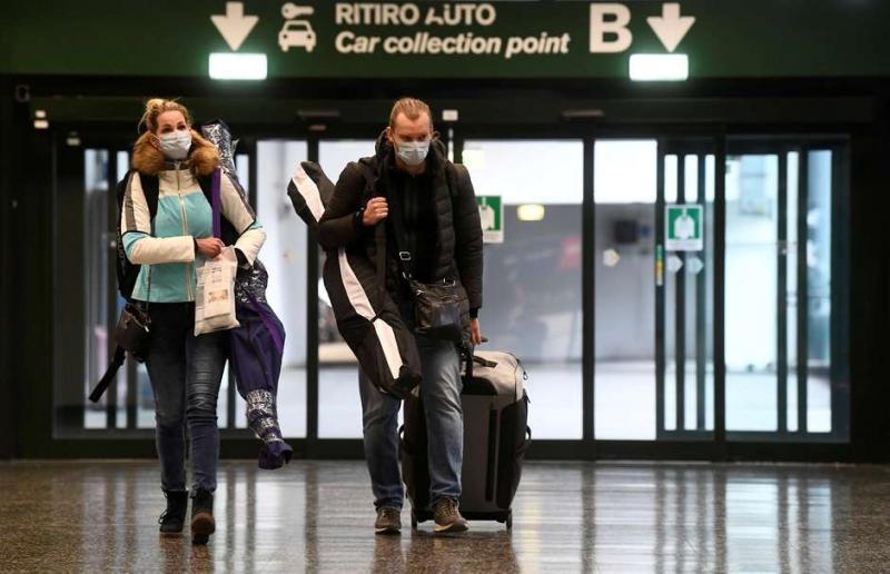 Como ficam os direitos do turista com viagem marcada?
