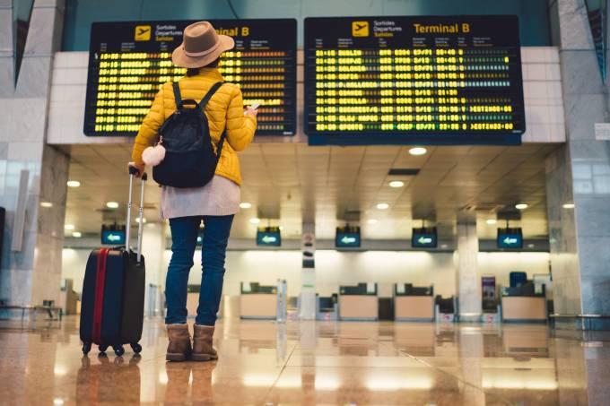 Venda de viagens sem data marcada vira tendência no turismo