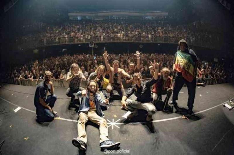 Reggae do Ponto de Equilíbrio completa duas décadas