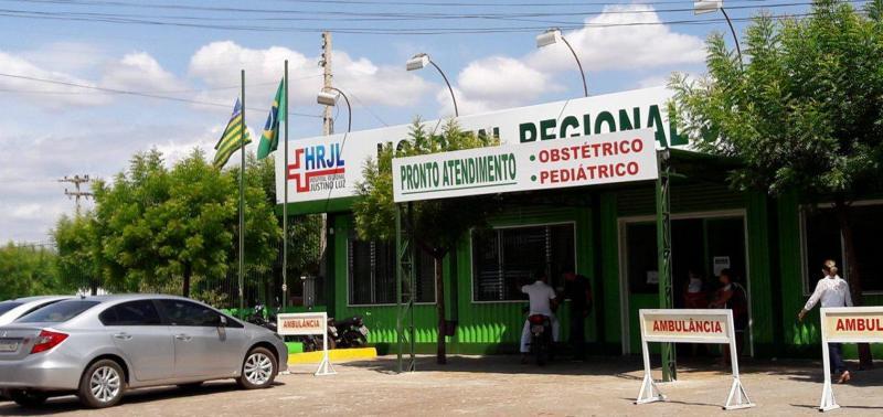 MP e MPT querem que empresa conclua reforma do hospital de Picos