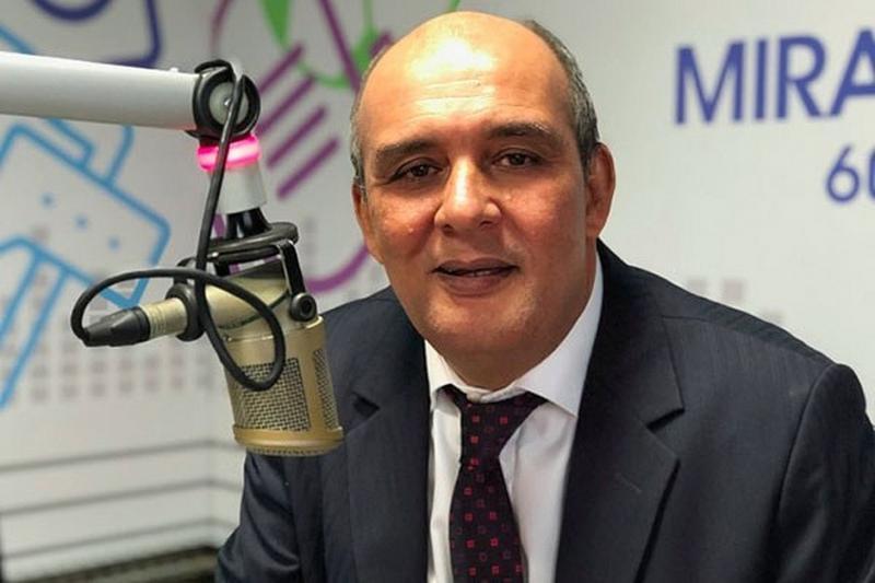 Jornalista da TV Mirante morre de covid-19