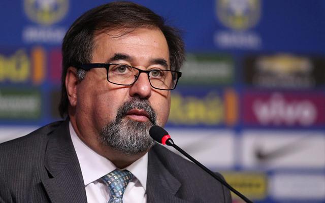 Dirigente da CBF dispara: 'OMS não entende nada de futebol'