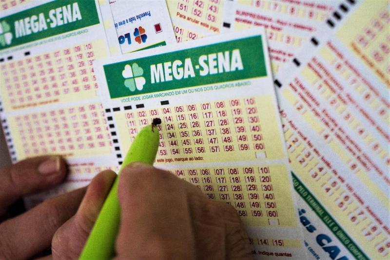 Mega-Sena sorteia prêmio estimado em R$ 24 milhões nesta quarta
