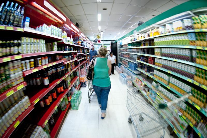 Decreto limita entrada de clientes em supermercados de Teresina
