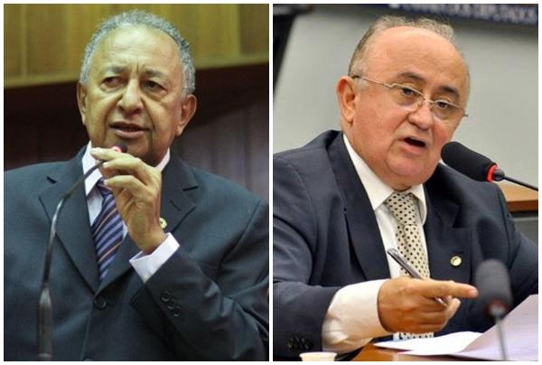 Dr. Pessoa afirma que não vai apoiar candidatura de Júlio César ao senado