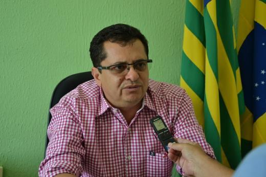 Prefeito Venício do Ó fala sobre ação da Procuradoria Regional Eleitoral