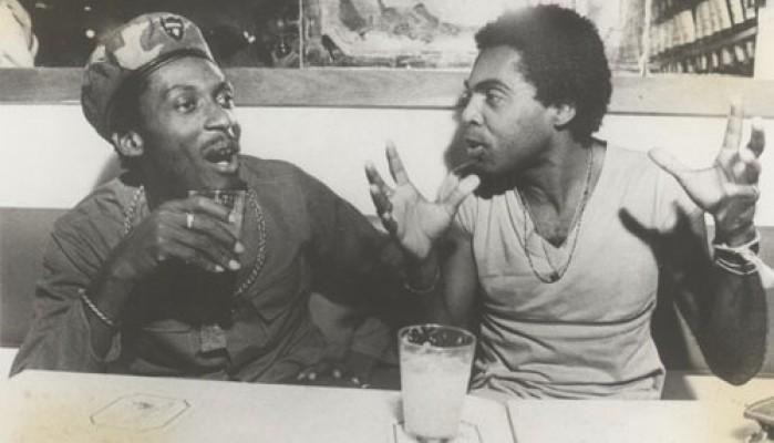 Você sabe como surgiu o reggae no Brasil?