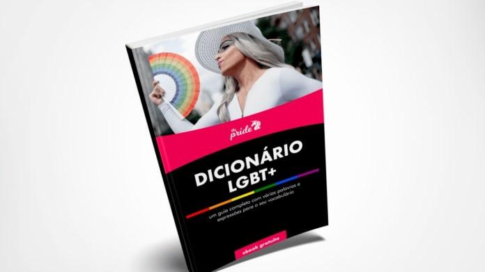 Dicionário LGBT: Loja lança guia divertido das gírias do universo colorido