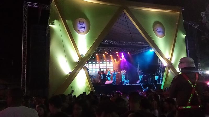 Os melhores carnavais do Piauí será realizado na grande Teresina