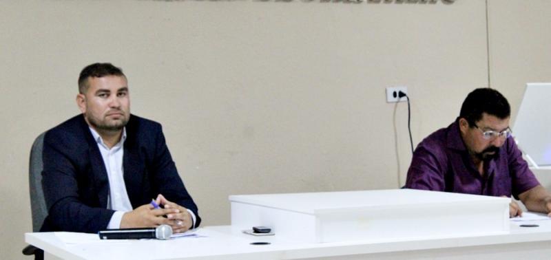 Câmara votará PL de gratificação para o Comitê de Combate ao Covid-19
