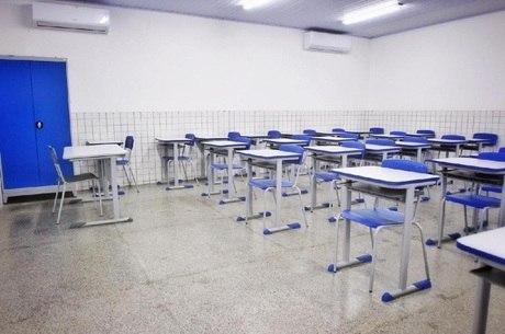 Aulas presenciais no Piauí estão suspensas até 31 de julho
