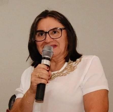 Vanessa Reis parabeniza todos os trabalhadores neste 1º de maio