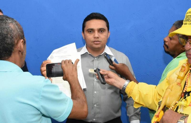 Prefeitura inicia convocação de servidores aprovados no teste seletivo