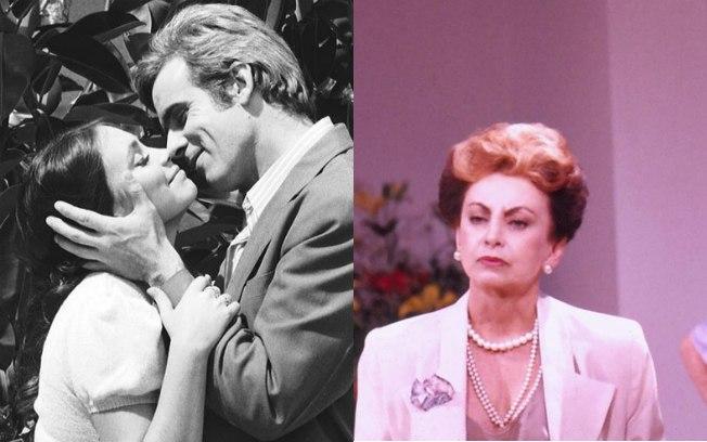 Novelas da Globo dos anos 70 e 80 que emocionaram e marcaram época