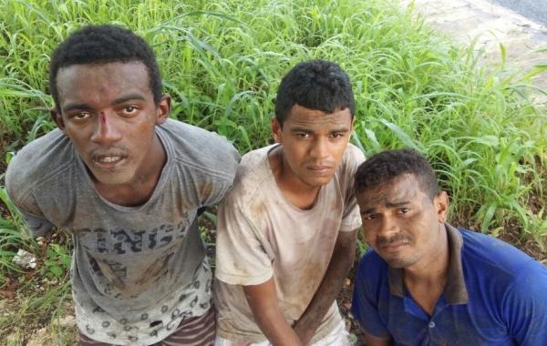 Seis presos fogem da delegacia do município de Água Branca