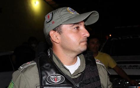 Polícia Militar realiza troca de comando da 4ª Companhia de Esperantina