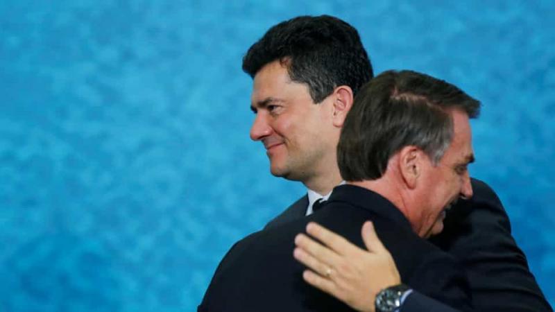 Vídeo de reunião citada por Moro provoca guerra de versões