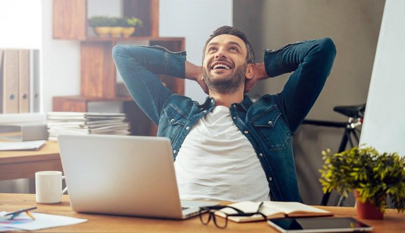 Invenção genial promete relaxa músculos do pescoço em 10 minutos