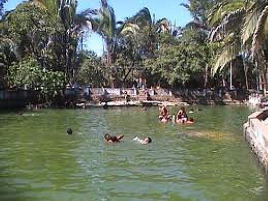 Pontos turísticos em Prata do Piauí seu destino certo nas férias de julho