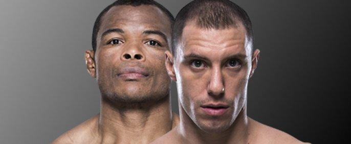 Resultado UFC Austin - James Vick bate amarantino Francisco Massaranduba